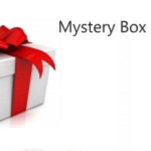 Mystery Box (All Women, new with tags) 7 Items